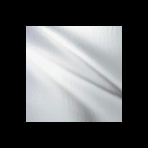 Фолио - Platino Silber /45 см, 90 см./