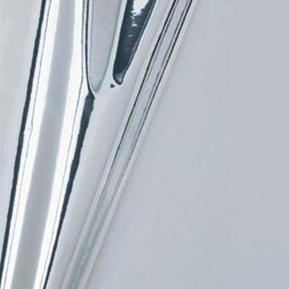 Фолио - Hochglanz Silber /45см./
