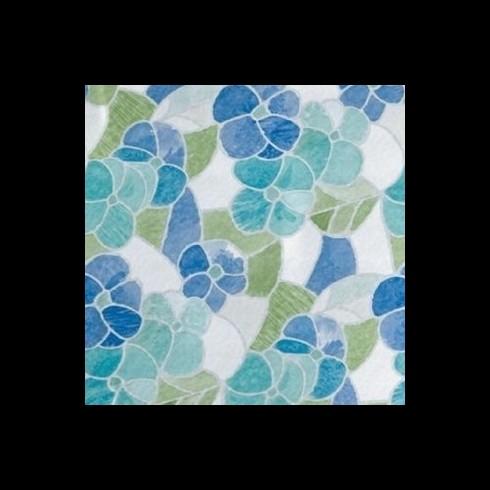 Фолио за стъкла - Lisboa Blau /45см./