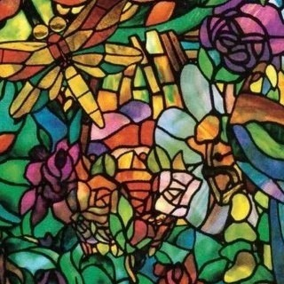 Фолио за стъкла - Tulia /45см./