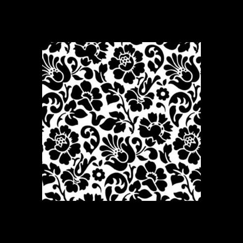 Декоративно фолио - Barock /45 см./