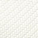 3M 1080 Car Wrap - Бяло карбоново фолио - 1.27м