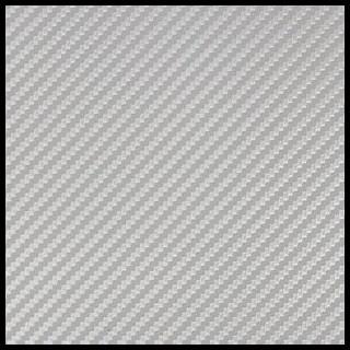 3M 1080 Car Wrap - Сиво карбоново фолио - 1.27м