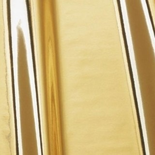 Фолио - Hochglanz Gold /45 см./
