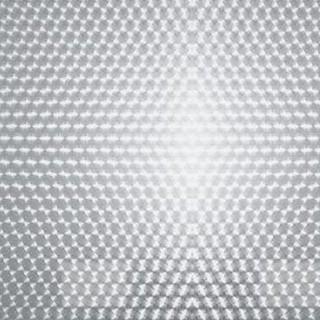 Витражно Фолио - Circle /45 см, 90 см./
