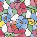 Фолио за стъкла - Lisboa Rot /45 см./