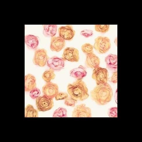 Декоративно фолио - Rosedale /45 см./