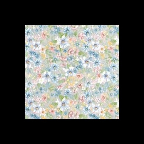 Декоративно фолио - Romantic /45 см./