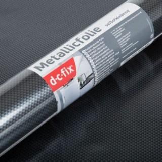 2D Лак Карбон Black /45 см./