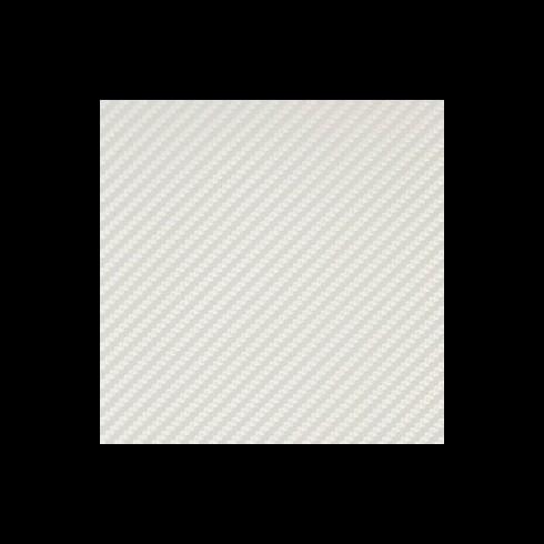 3M Di-Noc - Бяло карбоново фолио - 1.27м