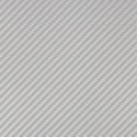 3M Di-Noc - Сребърно карбоново фолио - 1.27м